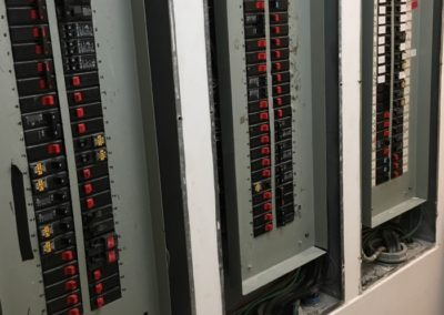 electrical panel replacements and upgrades in miami fl